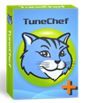 TuneChef Plus DRM Media Converter for Windows – Exclusive 15% off Discount