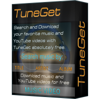 TuneGet Music Video Coupon Code – 50%