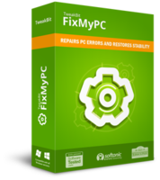 TweakBit FixMyPC and TweakBit PCBooster Coupon