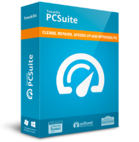 15% – TweakBit PCSuite and TweakBit PCBooster