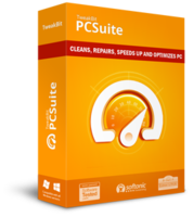 Secret TweakBit PCSuite Coupon Sale