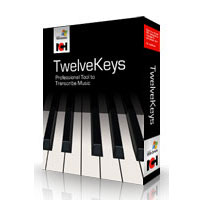 30% Off TwelveKeys Music Transcription Assistant Coupon Code