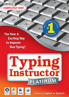 Typing Instructor Platinum – Windows – Exclusive 15 Off Discount