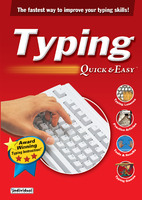 Typing Quick & Easy – 15% Sale