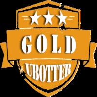 UBotter Gold Licensing Coupon