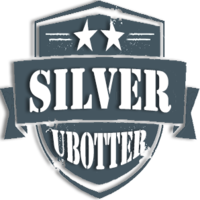 UBotter Silver Licensing Coupon 15% Off