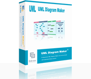 UML Diagram Maker Perpetual License – Exclusive 15% Off Coupon