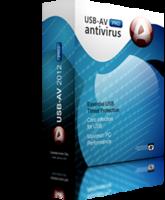 15 Percent – USB-AV Antivirus PRO