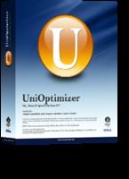 15% OFF – UniOptimizer – 1 PC/yr + HitMalware