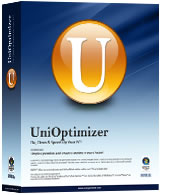 Exclusive UniOptimizer: 10 Lifetime Licenses Coupon