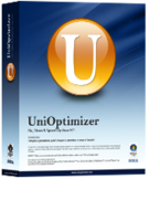 DLL Tool – UniOptimizer: 10 PCs / 2-Year Coupon