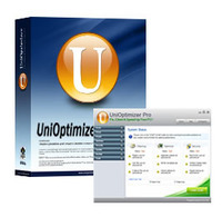 UniOptimizer Pro – Single computer lifetime license + DLL Suite Coupon