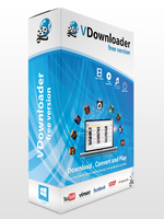 VDownloader Plus Coupon