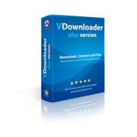 VDownloader Plus – Exclusive 15% off Coupons