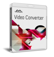 VMeisoft Video Converter for MAC Coupon Code