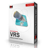 VRS Recording System Coupon – 30%