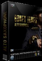 VST Boney James Alto Saxophone Coupon