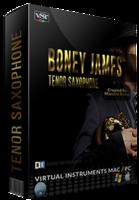 VST Boney James Tenor Saxophone Coupon