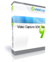 VisioForge Video Capture SDK .Net Standard – One Developer Coupon