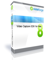 VisioForge – Video Capture SDK for Mac – One Developer Coupon