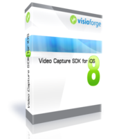 Video Capture SDK for iOS – One Developer Coupon Code