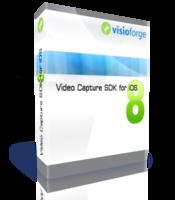 Video Capture SDK for iOS – One Developer Coupon Code
