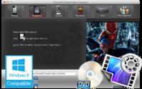 Clonedvd Video Converter for Mac lifetime/1 PC Coupon