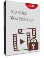 GilISoft Internatioinal LLC. Video DRM Protection – 1 PC  (Yearly Subscription) Coupon
