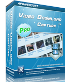 Video Download Capture Personal License Coupon Code