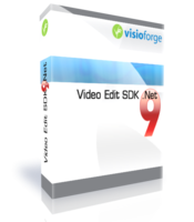 VisioForge Video Edit SDK .Net Premium – One Developer Coupon