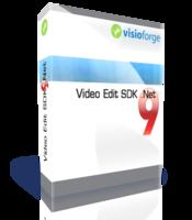Video Edit SDK .Net Professional – One Developer Coupon