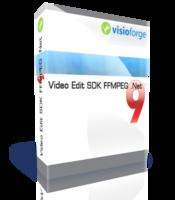 Video Edit SDK FFMPEG .Net Professional – One Developer – Premium Discount