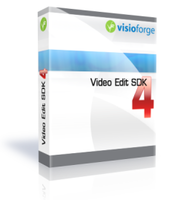 VisioForge Video Edit SDK Professional with Source Code – One Developer Coupon