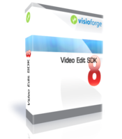 VisioForge – Video Edit SDK Standard- One Developer Coupon Discount