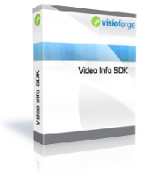 Video Info SDK Coupons