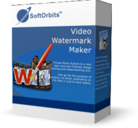 15% OFF – Video Watermark Maker