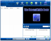 Exclusive Video Watermark Subtitle Creator Standard Edition Coupon
