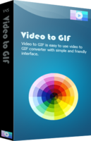 WonderFox – Video to GIF Coupon