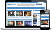 VideoBoard WordPress Theme Coupon