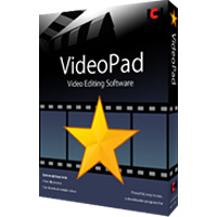 VideoPad Video Editor Coupon Code – 30%