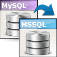 15 Percent – Viobo MySQL to MSSQL Data Migrator Bus.