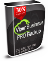 Viper Backup PRO-25 – Exclusive 15% off Discount