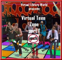 15% OFF – Virtual Teen Zone p1