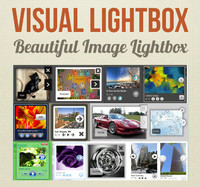 VisualLightbox (reg. $69) + Video Lightbox (reg. $69) – Exclusive 15 Off Discount
