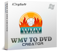 WMV to DVD Creator Coupon Code – 40%