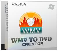 WMV to DVD Creator Coupon Code – 40%