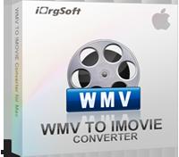 WMV to iMovie Converter Coupon Code – 50%