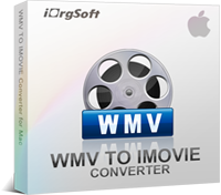 WMV to iMovie Converter Coupon – 40%
