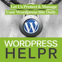 WordPress Helpr WPHelpr – Hourly WordPress Support Coupon