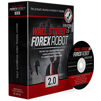 WallStreet Forex Robot 2 Evolution – Exclusive 15 Off Discount